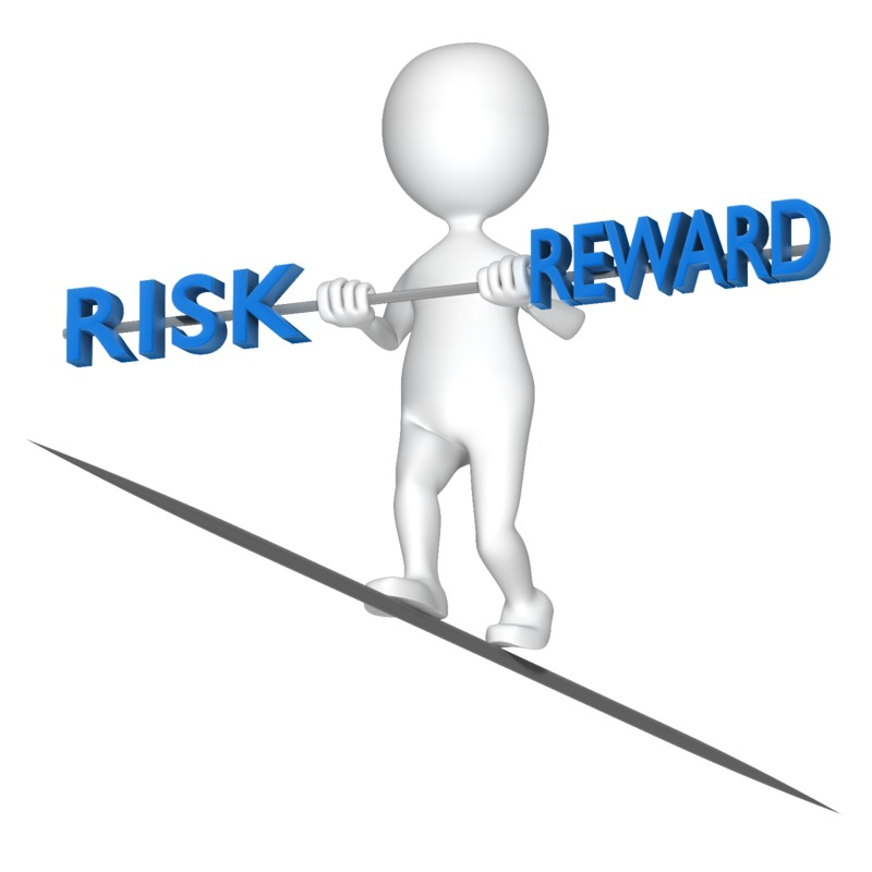 On Risk and Reward