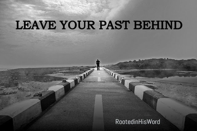 Making Peace With Your Past!